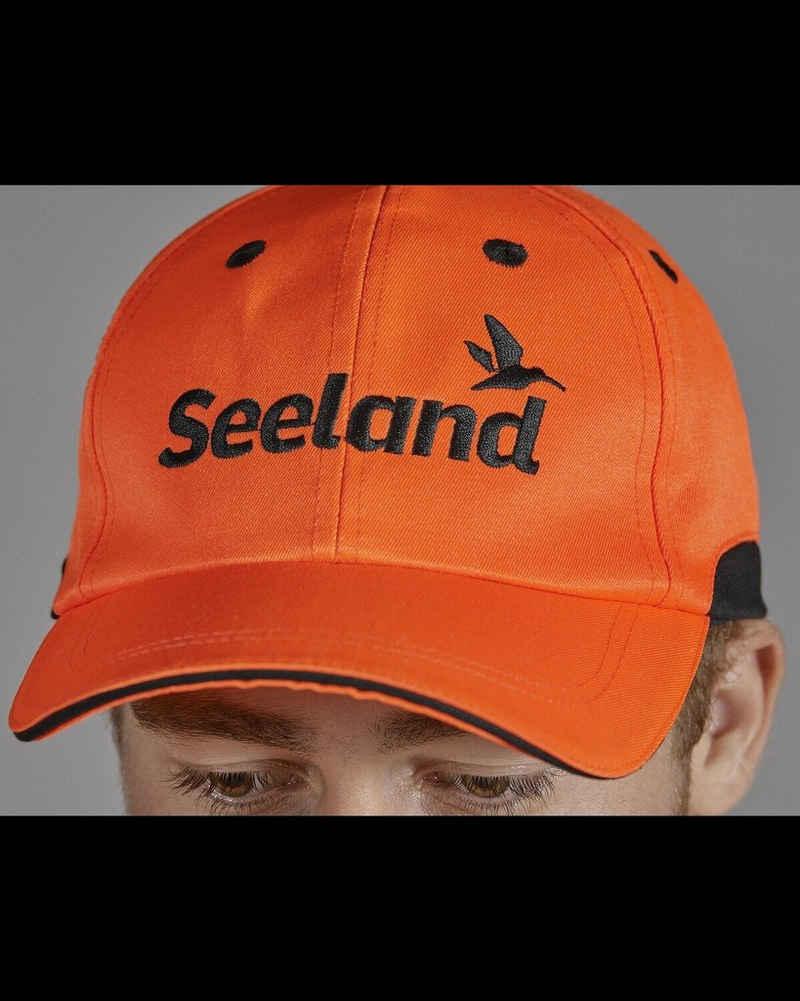 Seeland Baseball Cap »Cap Hi-Vis«