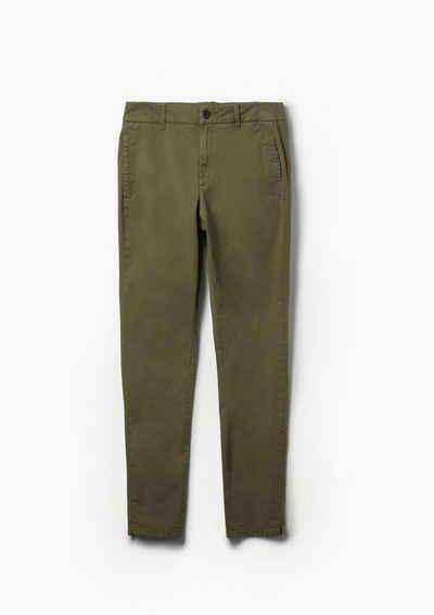 s.Oliver 7/8-Hose »Slim Fit: Slim Ankle Leg-Chino« (1-tlg)