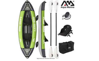 Aqua Marina Zweierkajak »Aqua Marina Laxo Leisure Kayak 320«