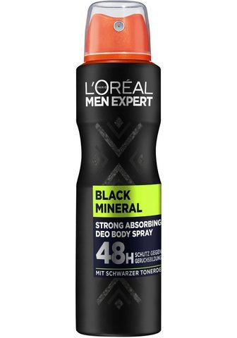L'ORÉAL PARIS MEN EXPERT L'ORÉAL PARIS MEN EXPERT Deo-Spray »Bl...