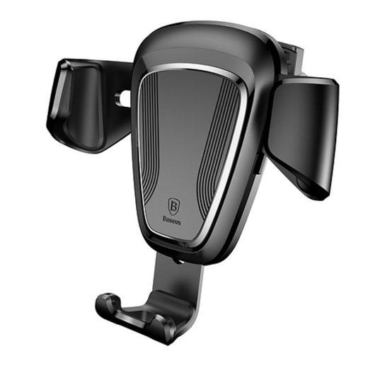 Baseus »Universal Auto Handyhalterung KFZ Handyhalter Car Mount Air Vent Mount Lüftungsgitter 360 Grad Drehung« Handy-Halterung