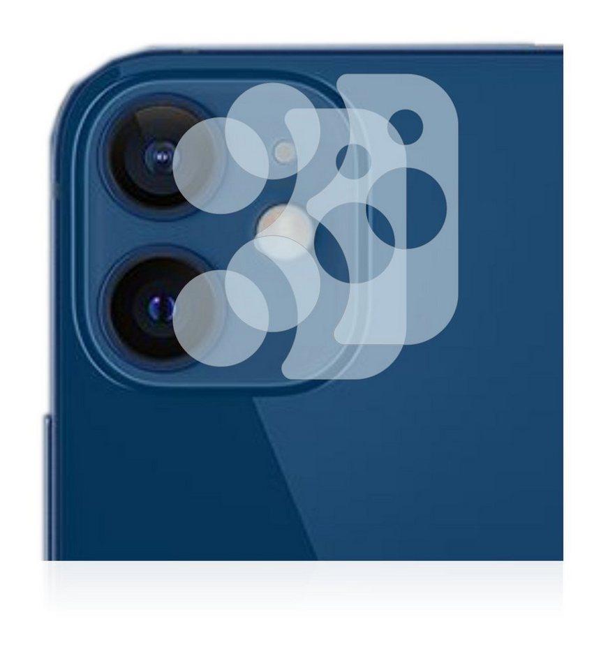 BROTECT Schutzfolie »für Apple iPhone 12 (nur Kamera)«, (2 ...