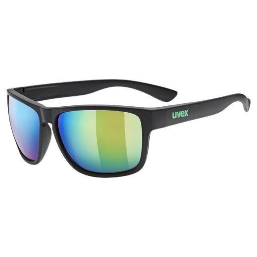 Uvex Sportbrille »lgl 36 CV«