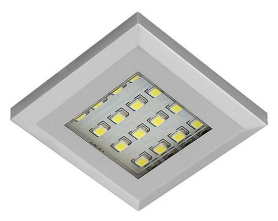 "VCM Standvitrine »LED-Beleuchtung ""Volta""«"