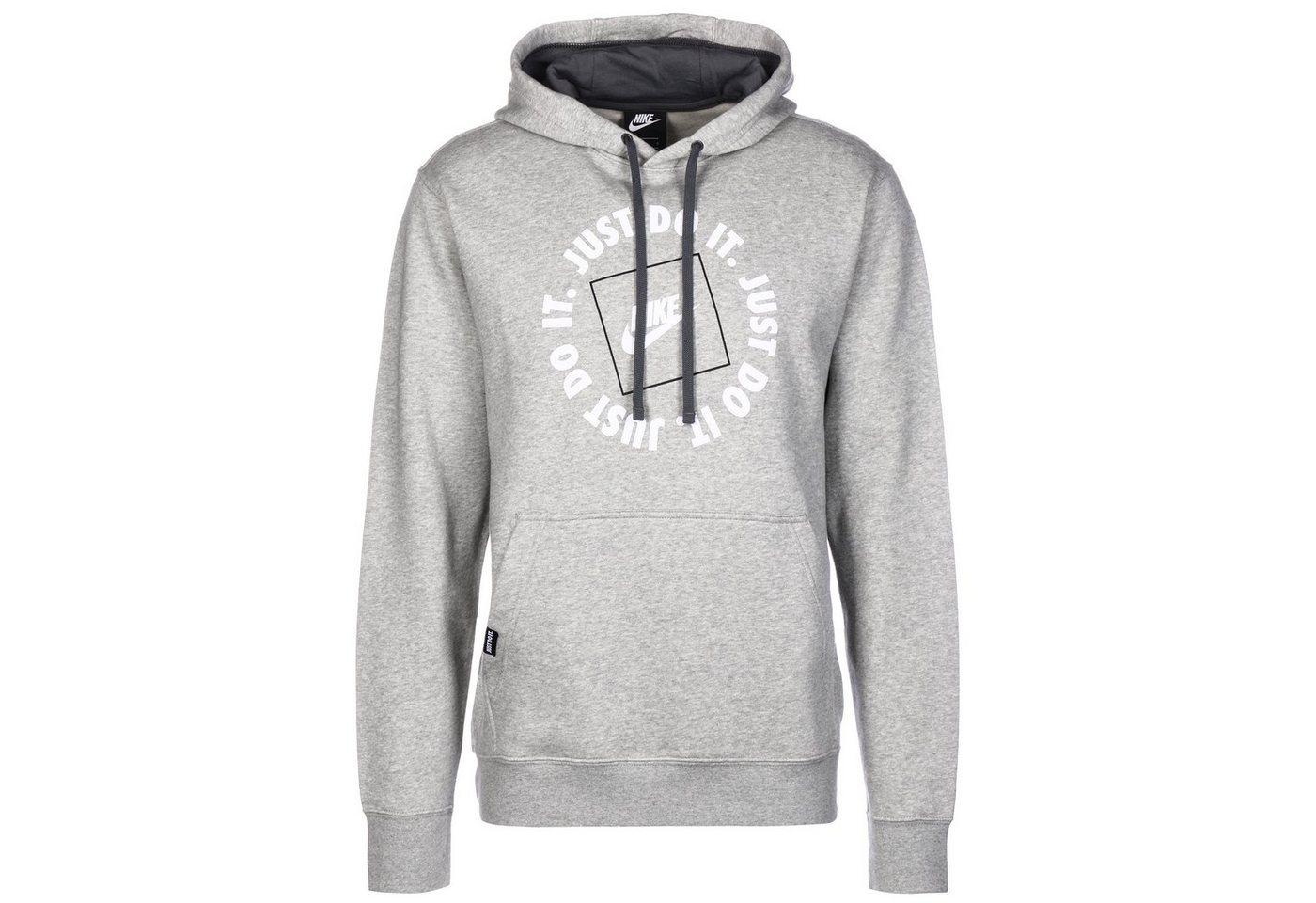 nike sportswear -  Kapuzenpullover »Jdi Fleece«
