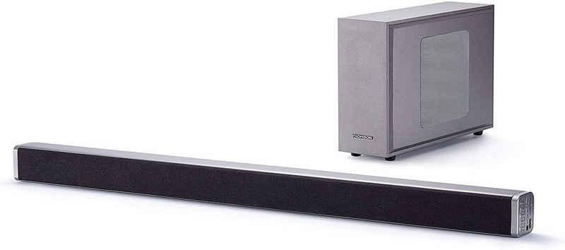 Thomson 200 WATT Soundbar (200 W, Geeignet zur Wandmontage)