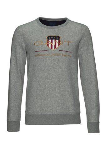 Gant Sportinio stiliaus megztinis »ARCHIVE ...