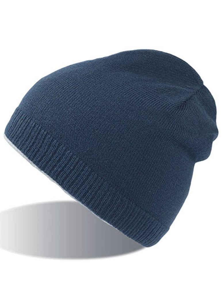 Goodman Design Beanie »Herbst Winter Beanie Snappy Hat Mütze« Doppellagig, Innen Baumwoll-Jersey