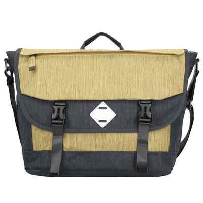 camel active Messenger Bag »Satipo«, Nylon