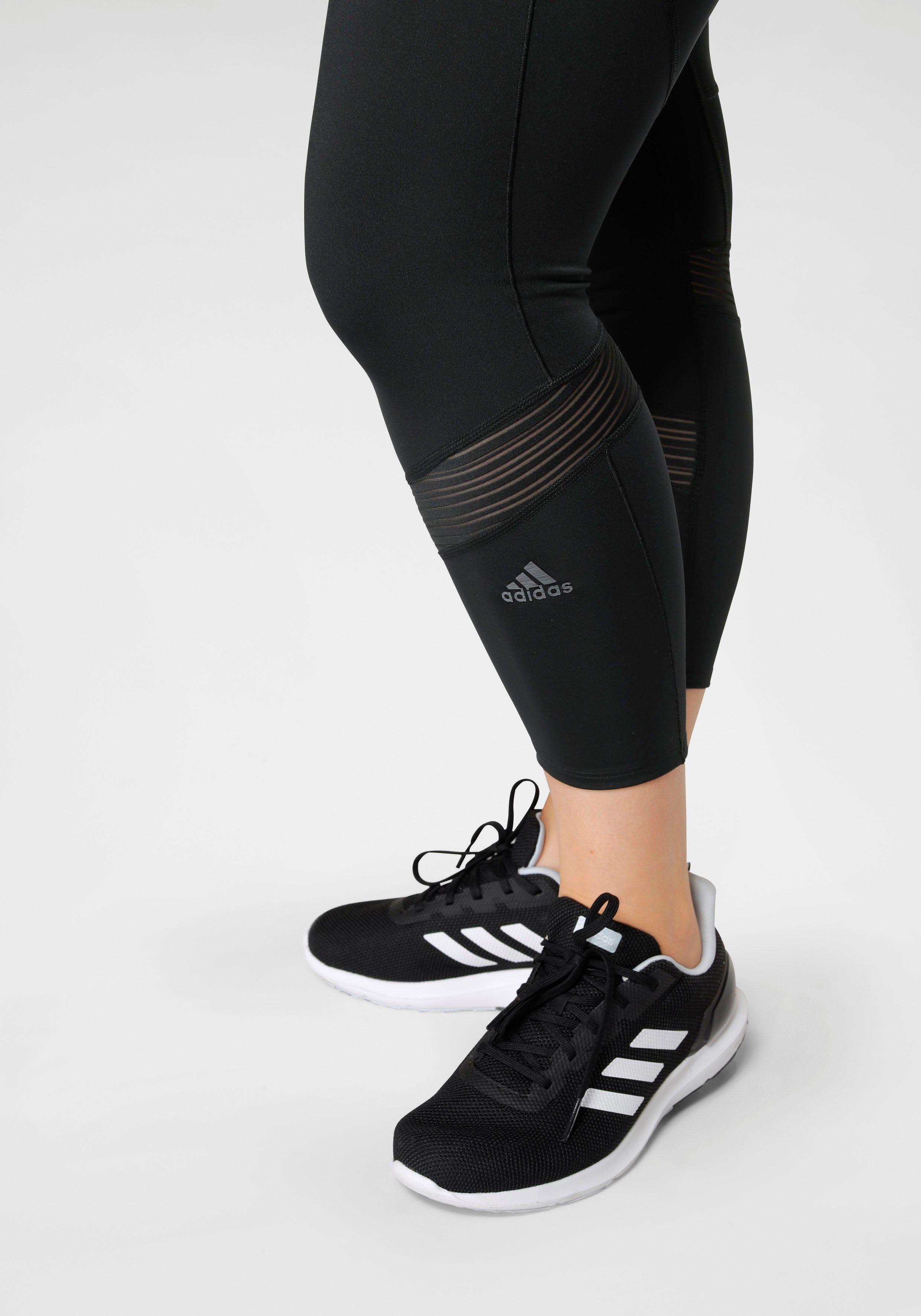 Adidas Performance Lauftights »how We Do Tight«