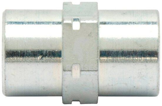 RAMSES Schlauchverbinder, für Bremsleitungen mit Rillen M10x1 SW 14x24 25 Stück