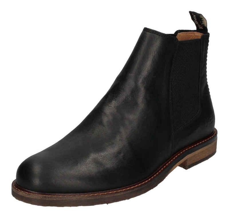 Kickers »ALPHATRI 828871-60-8« Chelseaboots Noir