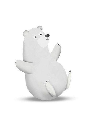 KOMAR XXL Poster »Cute Animal Polar Bear«