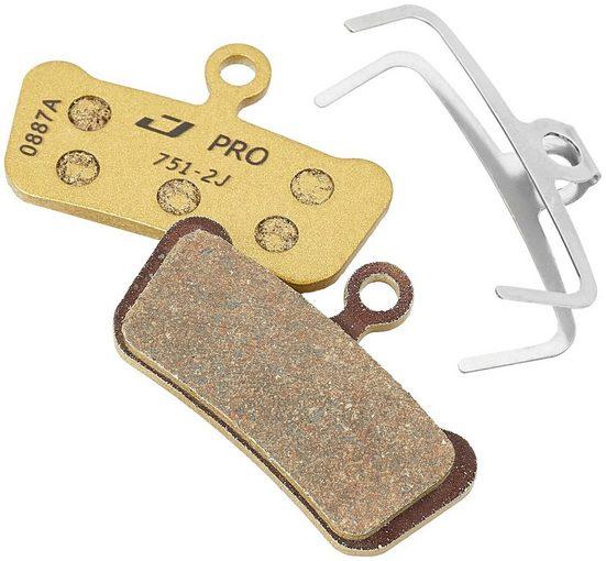 Jagwire Bremsbelag »Pro Semi-Metallic«