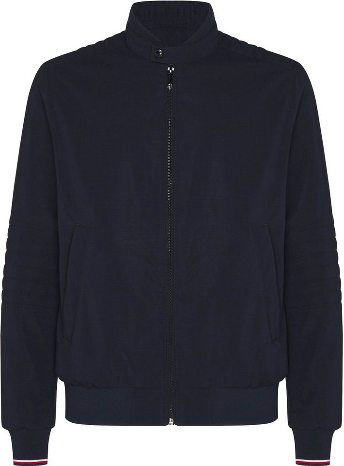 tommy hilfiger x mercedes-benz -  Bomberjacke »2 MB THERMORE SUIT BOMBER«