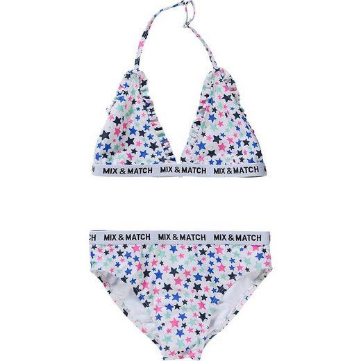 Vingino Bügel-Bikini »Kinder Bikini Zichelle«