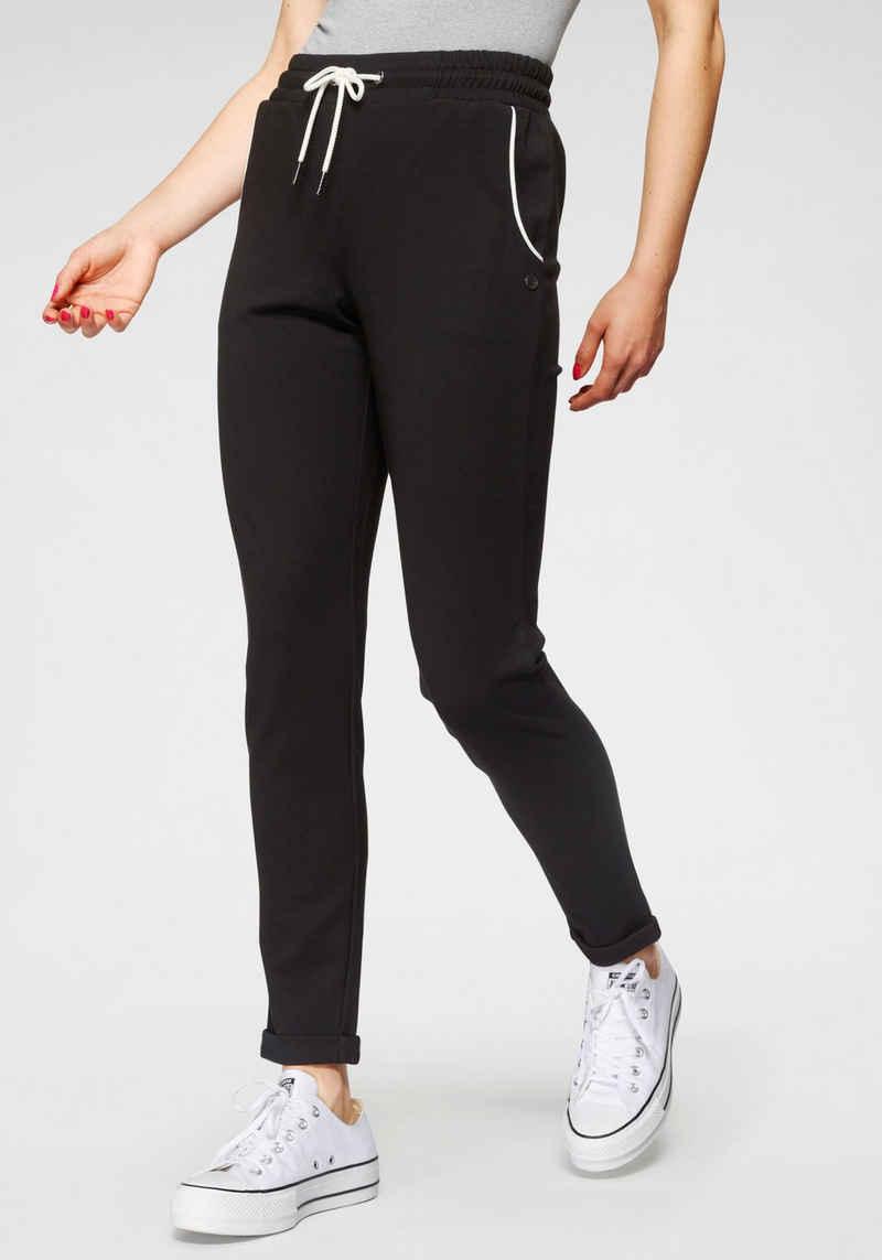 Ocean Sportswear Jogginghose »Slim Fit« aus nachhaltiger Viskose