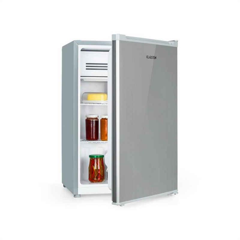 Klarstein Kühlschrank 10034553, 70 cm hoch, 47 cm breit