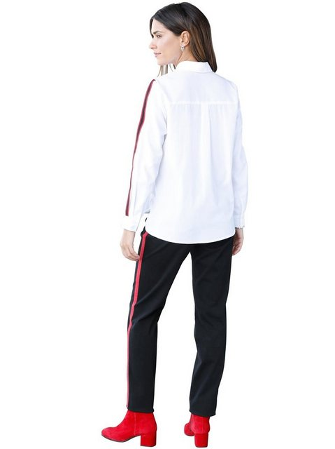 Hosen - Classic Basics 5 Pocket Jeans ›  - Onlineshop OTTO
