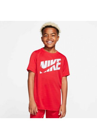 Nike Trainingsshirt »BOYS SHORT SLEEVE TRAI...