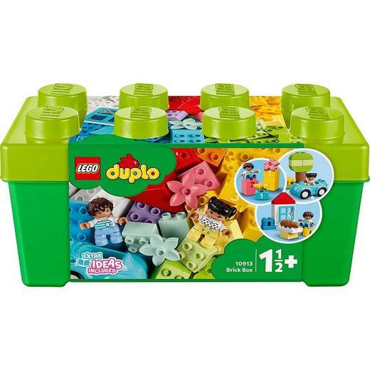 LEGO® Spielbausteine »LEGO® DUPLO® 10913 Steinebox«
