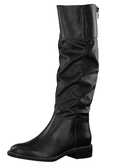 Tamaris »1 25533 25 001 BLACK« Stiefel