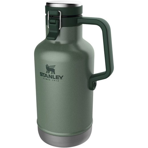 STANLEY Isolierflasche »Classic Vacuum Easy-Pour Growler 1,9 l«
