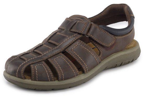 Salamander »Logato« Sandale mit Klettverschluss