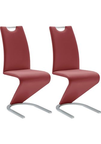 MCA furniture Kėdė »Amado« (Set 2 vienetai) 2vnt. 4-...