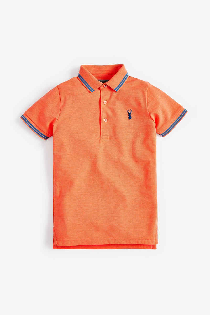 Next Poloshirt »Poloshirt« (1-tlg)