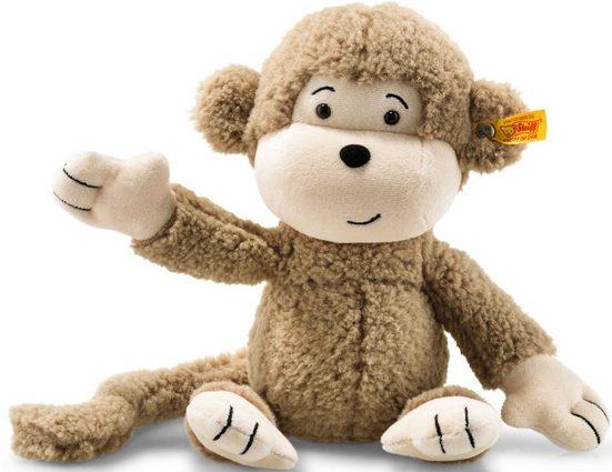 Steiff Kuscheltier »Soft Cuddly Friends Brownie Affe«