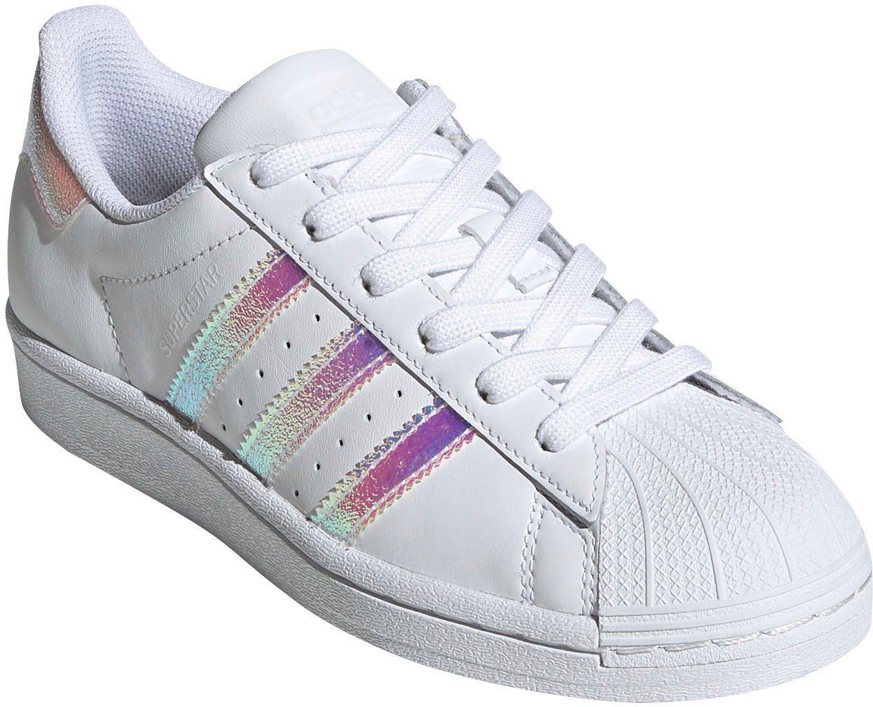 adidas Originals »SUPERSTAR J« Sneaker, Lässiger Sneaker von adidas Original online kaufen | OTTO