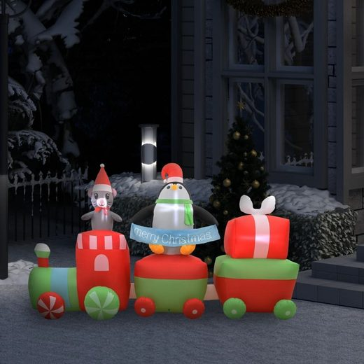 vidaXL Weihnachtsbaumklammer