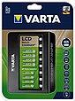 VARTA »VARTA LCD Multi Charger+ für 8 AA/AAA Akkus mit Einzelschachtladung, Sicherheitstimer, Kurzschlussschutz und LCD Anzeige« Akku-Ladestation, Bild 2