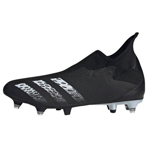 adidas Performance »Predator Freak.3 Laceless SG Fußballschuh« Fußballschuh