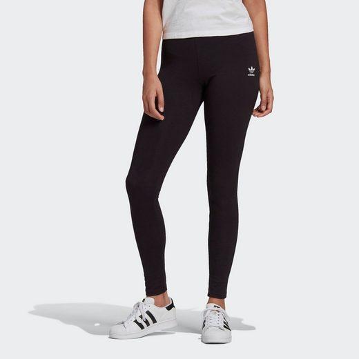 adidas Originals Leggings »LOUNGEWEAR ADICOLOR ESSENTIALS LEGGINGS«
