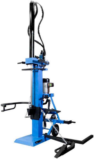 Güde Elektroholzspalter »GHS 1000/14TE-A«, Spaltgutlänge bis 100 cm, Spaltgutdurchmesser bis 43 cm