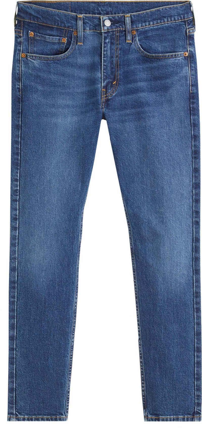 Levi's® Skinny-fit-Jeans »519 Extreme Skinny Hi Ball«