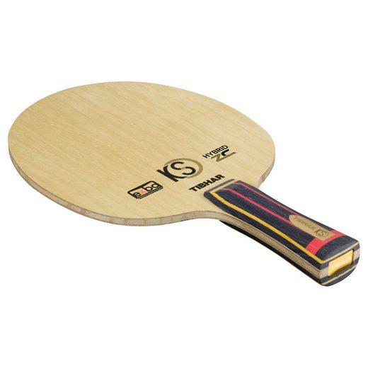 Tibhar Tischtennisschläger »Tibhar Holz Kinetic Speed«