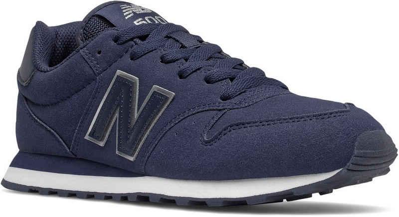 """New Balance »GW500 """"Seasonal Core""""« Sneaker aus pflegeleichtem Material"""