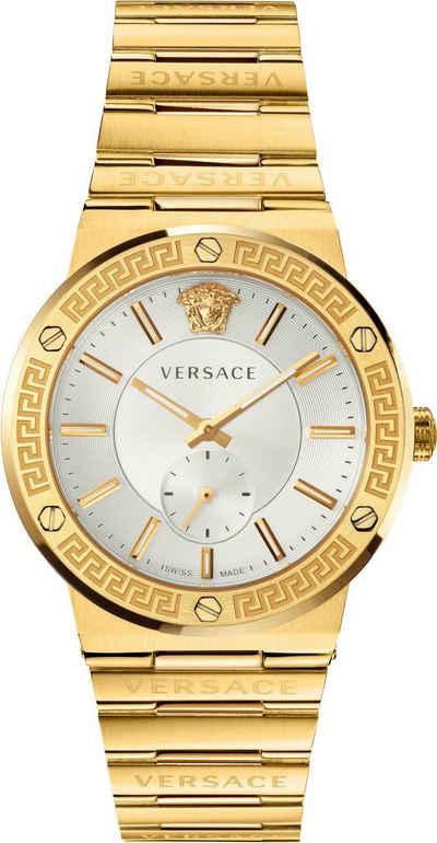 Versace Schweizer Uhr »Greca Logo, VEVI00520«