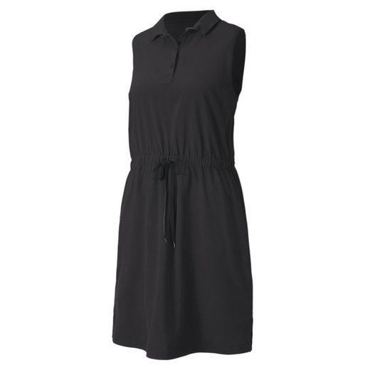 PUMA Sweatkleid »Damen Golf Ärmelloses Kleid«