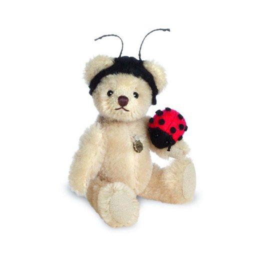 Teddy Hermann® Plüschfigur »Teddybär Glücksteddy 10 cm«