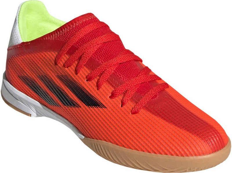 adidas Performance »X SPEEDFLOW.3 IN J« Fußballschuh