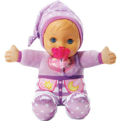 Vtech® Babypuppe »Babypuppe Little Love - Träum-süß-Susi«