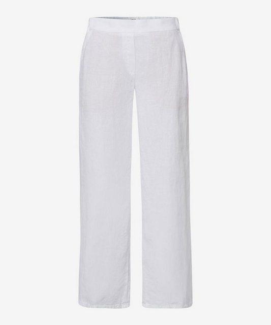 Hosen - Brax Culotte »Style Maine S« › weiß  - Onlineshop OTTO
