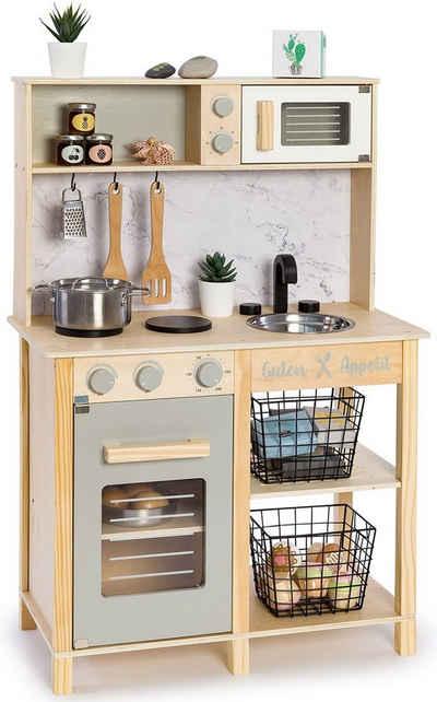 Sun Spielküche »Little Chef« Holz, aus Holz