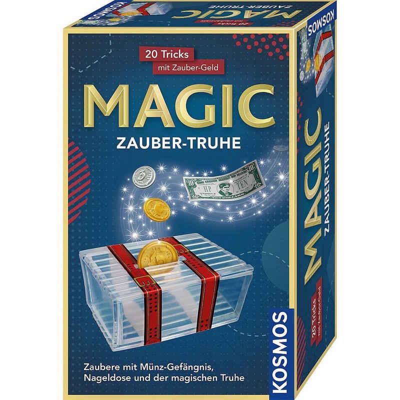 Kosmos Zauberkasten »Mitbringexperiment Zauber-Truhe«