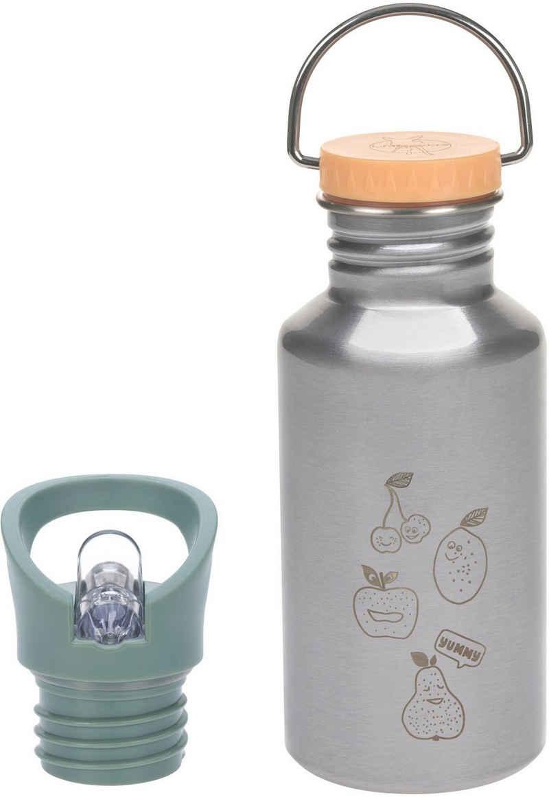 LÄSSIG Trinkflasche »Yummy«, inkl. Sportverschluss