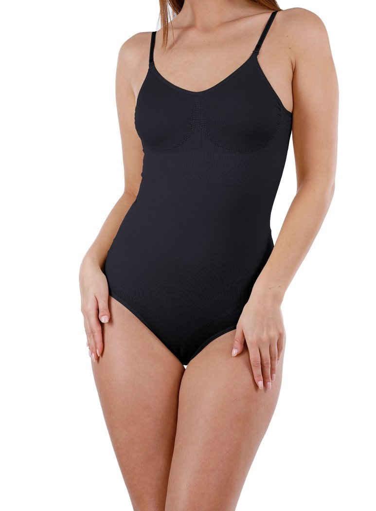 Yenita® Shaping-Body ohne Bügel mit Shapingeffekt